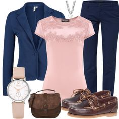 Business Outfits: SmartGirl bei FrauenOutfits.de