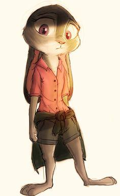 Furry Zootopia : Photo