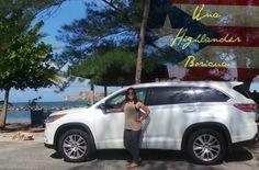 Una-Highlander-Boricua-Toyota-VayamosJuntos-Puerto-Rico
