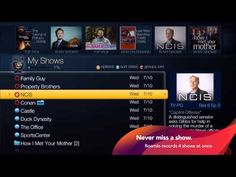 TiVo® Roamio DVR Demo Video