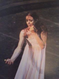 Alessandra Ferri as Juliet Performance Art Theatre, Carrie White, Ballet Photos, Lydia Martin, Spring Awakening, Beautiful Lines, Romeo And Juliet, Happenings, The Girl Who