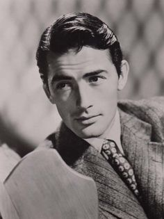 Gregory PECK                                                                                                                                                      More