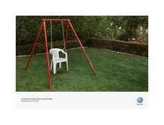 Volkswagen | Ogilvy | Just because it works, doesn't mean it's fixed | WE LOVE AD