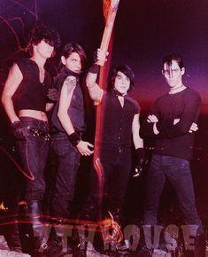 Danzig Misfits, Glenn Danzig, Psychobilly, Samhain, Joker, Punk, Passion, London, Fictional Characters