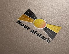 """Check out new work on my @Behance portfolio: """"nour al-darb"""" http://be.net/gallery/36494905/nour-al-darb"""