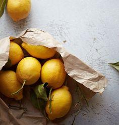 9 идей как использовать на кухне лимон
