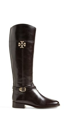 WOW - these Tory Burch boots are not only FABULOUS, they are totally on sale!! #NSALE @Nordstrom