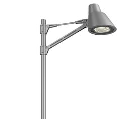 BELL. An ecological behaviour includes energy saving on light sources also. Bell is a very functional product which exalts and describes the urban environment without neglecting the aesthetic aspects.Die-cast aluminium street luminaire and body available in three different sizes: 380mm, 460mm and 570mm diameter.