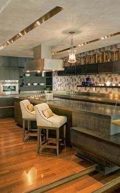 Stylish Interior Designs by LauraUmansky