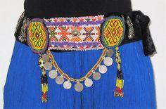 Tribal beltTribal belly dance beltBelly dance beltAfghani