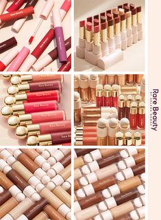 Beauty Make Up, Beauty Care, Diy Beauty, Beauty Hacks, Homemade Beauty, Beauty Tips, Live No Instagram, Selena Gomez Makeup, Touch Foundation