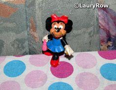 MINNIE MOUSE. https://www.facebook.com/Disneycollecbell%20/photos/?tab=album&album_id=1083514865063536  by ©LauryRow.