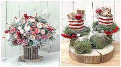 Читайте також Різдвяний декор плетений з газет Дизайнерські ялинки. Ідеї для натхнення Свіжі ідеї різдвяних віночків Зимові віночки. 30 креативних ідей Ялинкові прикраси з паперу, … Read More