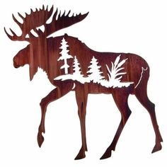 "Fantastic ""metal tree art diy"" info is available on our internet site. Read more and you wont be sorry you did. Metal Tree Wall Art, Scrap Metal Art, 3d Cnc, Metal Projects, Art Projects, Art Archive, Metal Walls, Metal Working, Moose Art"