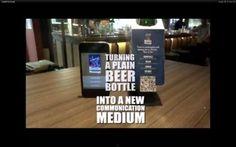 QR Code Beer for Singles