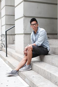Outfit: Men's Acid Wash Shirt Acid Washed Say... | Closet Freaks | Menswear & Personal Style