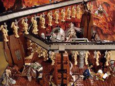 ACPin | Lego | MOC | Droid Foundry Sabotage Battle Droids
