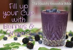 berry-smoothie, low carb smoothie recipes.