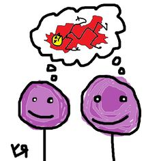 """Grape Minds Think Alike"" by Richard F. Yates"