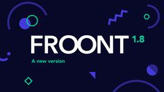 We are excited to announce a new version of our responsive web design tool Froont. We've been working on it for some month and it's packed with new features