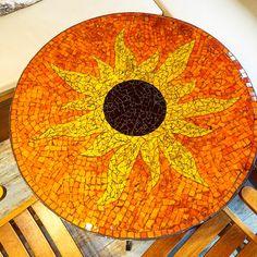 Mosaik Table