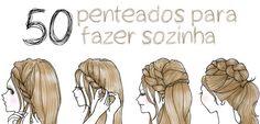 50 penteados