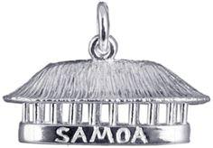 Fale Samoa - coolness!