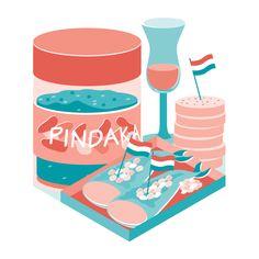 Hollandse Nieuwe en zo