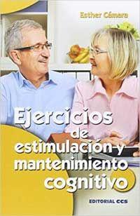 Dentro de su Colección MAYORES, Editorial CCS, presenta Ejercicios de estimulación y mantenimiento cognitivo, un libro con el que su autora, Esther Cámara Rodríguez, trata de ayudar a retener conceptos en la memoria a largo plazo de una manera sencilla y entretenida, a través de variados ejercicios de estimulación cognitiva. Esta publicación está destinada especialmente … Dementia Activities, Alzheimer's And Dementia, Old Age, Neuroscience, My Job, Kids And Parenting, Cardio, Editorial, Memories