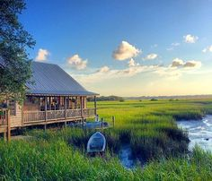 Today's spotlight in St. Augustine is Salt Water Cowboys! Just a short pelican glide south of St. Augustine Beach, you'll find Saltwater Cowboys perched above wildlife-laden salt marshes flanking the Intracoastal Water