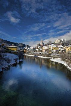 Hotel Gasthof Lercher / Region Murau - Kreischberg in der Steiermark Berg, Austria, Winter, Skiing, Europe, Destinations, Outdoor, Beautiful, Tourism