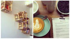 Twenty & Six Espresso, 594 Queensberry Street, North Melbourne.