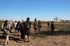Grupo muy majete de ornitólogos afinicionados birdwatcheando por la zona de Lo Goleró en l'Ampolla. Delta Del Ebro, About Me Blog, Group
