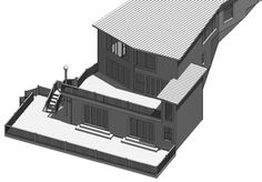 REAR_ONE_KEOLA_HOMES_ARCHITECTURE_PLANS_GREENHITHE_AUCKLAND