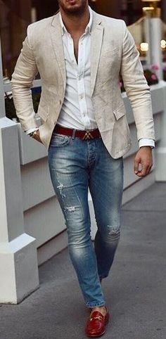 New fashion mens work moda masculina Ideas Mode Masculine, Sharp Dressed Man, Well Dressed Men, Mens Fashion Suits, Mens Suits, Fashion Mode, Fashion Outfits, Paris Fashion, Runway Fashion
