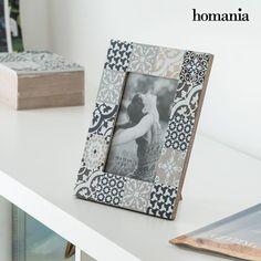 Portafoto Mosaico by Homania (10 x 15 cm) Homania 3,93 € https://shoppaclic.com/cornici-per-foto-e-portafoto/28143-portafoto-mosaico-by-homania-10-x-15-cm--7569000780488.html