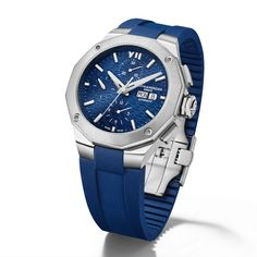 Baume et Mercier - Riviera Chronograph   Time and Watches   The watch blog