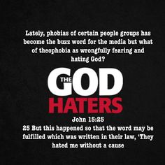"""Quotes For Jesus on Twitter: """"Haters #atheist #atheism #agnostic #agnosticism #fearofgod #jesus #god #bible #inspirational #evangelism #apologetics #godhaters https://t.co/qVpw69JbiN"""""""