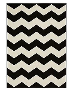 Chevron rug | Home Essentials