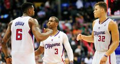 Los Angeles Clippers - USA Today Sports