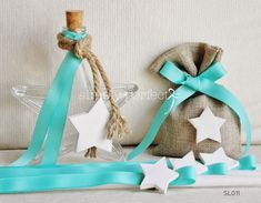 Baptism Favors, Little Star, Handmade Baby, Christening, Baby Shower, Inspiration, Decor, Party, Creative Gifts