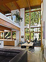 Lindal Elements modern home interior