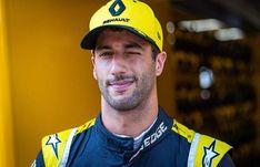 Ricciardo F1, Daniel Ricciardo, Mick Schumacher, Beard Boy, My Prince Charming, F1 Drivers, Fighter Pilot, Lewis Hamilton, F 1