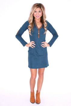 Cute casual dress from Impressions!