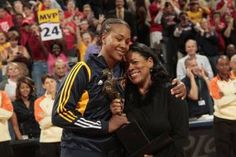 The WNBA's Indiana Fever Are Writing Women's Basketball's Next Chapter - Forbes