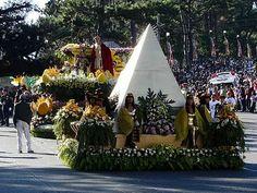 Baguio: Panagbenga Festival 2010 Calendar of Events