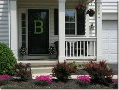 small front porch inspiration
