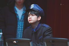 191117 Ong Seongwu at Fansign