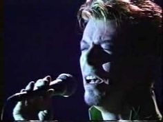 David Bowie performs a haunting version of My Death live on the GQ Awards show. Featuring Mike Garson on Piano.