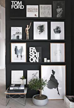 Gorgeous Examples of Scandinavian Interior Design | 100 Home Decor Ideas